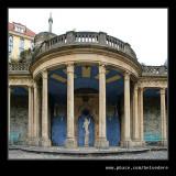 The Bristol Collonade #3, Portmeirion 2009