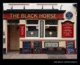 The Black Horse, Whitby, North Yorkshire