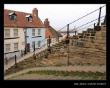 Whitby Steps #05, North Yorkshire