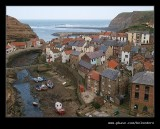 Staithes #09, North Yorkshire