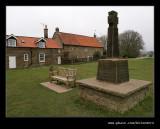 Goathland Village #1, Yorkshire Moors