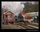 Goathland Station #01, North York Moors Railway