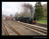 Goathland Station #02, North York Moors Railway