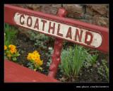 Goathland Station #05, North York Moors Railway