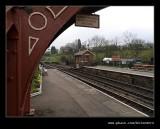 Goathland Station #06, North York Moors Railway