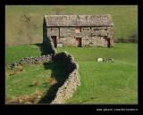 Keld Red Barn #02, Swaledale, North Yorkshire