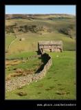 Keld Red Barn #04, Swaledale, North Yorkshire
