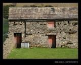 Keld Red Barn #06, Swaledale, North Yorkshire