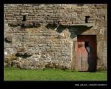 Keld Red Barn #09, Swaledale, North Yorkshire