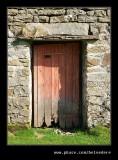 Keld Red Barn #11, Swaledale, North Yorkshire