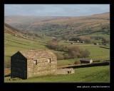 Swaledale Barns #09 (Nr Thwaite), Yorkshire Dales
