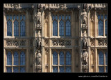 Detail, House of Parliament, London