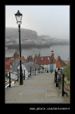 Whitby Steps #09, North Yorkshire