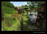 Red Borders, Hidcote Manor