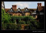 Baddesley Clinton #14, England