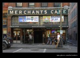 Merchant's Cafe, Pioneer Square, Seattle