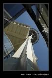 Benath the Space Needle, Seattle