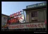 Neon #01, Pike Place Market, Seattle