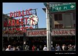 Neon #02, Pike Place Market, Seattle