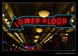 Neon #04, Pike Place Market, Seattle