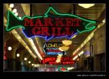 Neon #05, Pike Place Market, Seattle