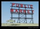 Neon #07, Pike Place Market, Seattle