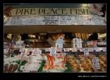 Pike Place Fish #2, Pike Place Market, Seattle