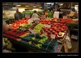 Sosio's Produce #2, Pike Place Market, Seattle