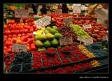 Sosio's Produce #3, Pike Place Market, Seattle