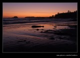 Chesterman Beach Sunset #6, Vancouver Island