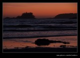 Chesterman Beach Sunset #8, Vancouver Island