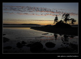 Tonquin Beach Sunset #1, Vancouver Island