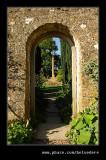Garden Archway, Snowshill Manor