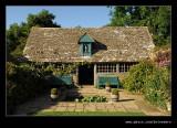 Sunken Garden #2, Snowshill Manor