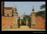 Side Gate, Charlecote Park