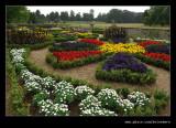 Parterre #1, Charlecote Park