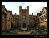 Coughton Court #01