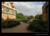 Coughton Court #02