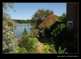Beaulieu River #2, Hampshire