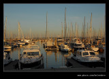 Lymington Yacht Harbour