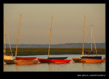 Lymington River #2