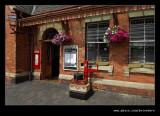 Bewdley Station #11