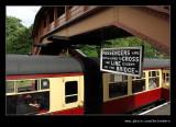 Bewdley Station #13