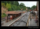 Bewdley Station #14
