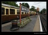 Bewdley Station #20