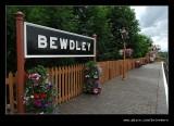 Bewdley Station #25