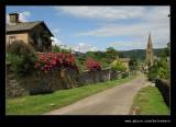 Edensor Village #02