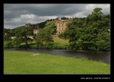 River Derwent & Chatsworth House #01
