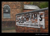 Sidebothams & Chapel, Black Country Museum