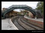 Pickering Station #02, North York Moors Railway